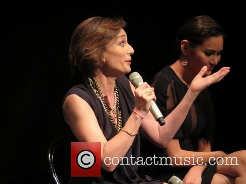 Kristin Scott Thomas and Yayaying Rhatha Phongam 3