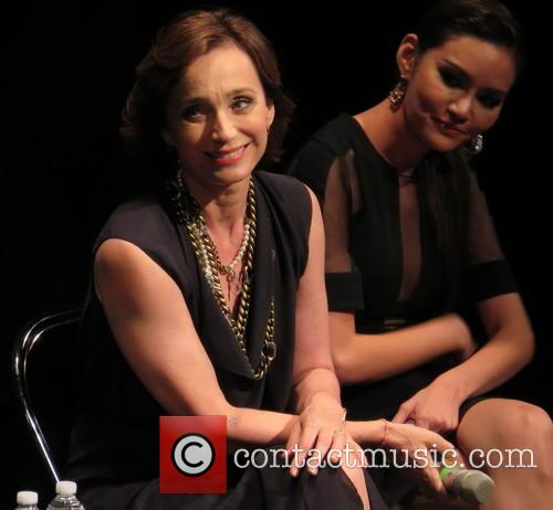 Kristin Scott Thomas and Yayaying Rhatha Phongam 5
