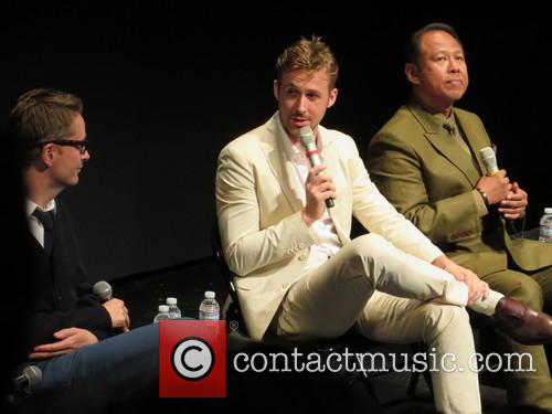 Special screening of 'Only God Forgives'