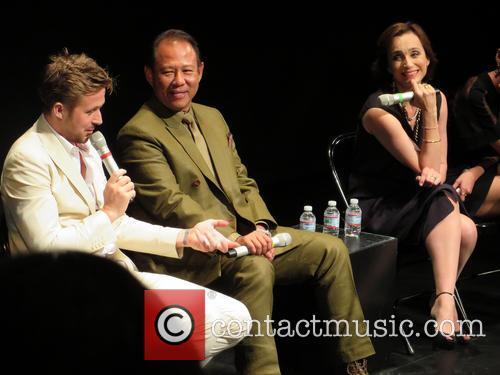 Ryan Gosling, Vithaya Pansringarm and Kristin Scott Thomas 7