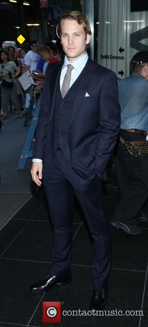 ben lamb new york premiere of red 3766882