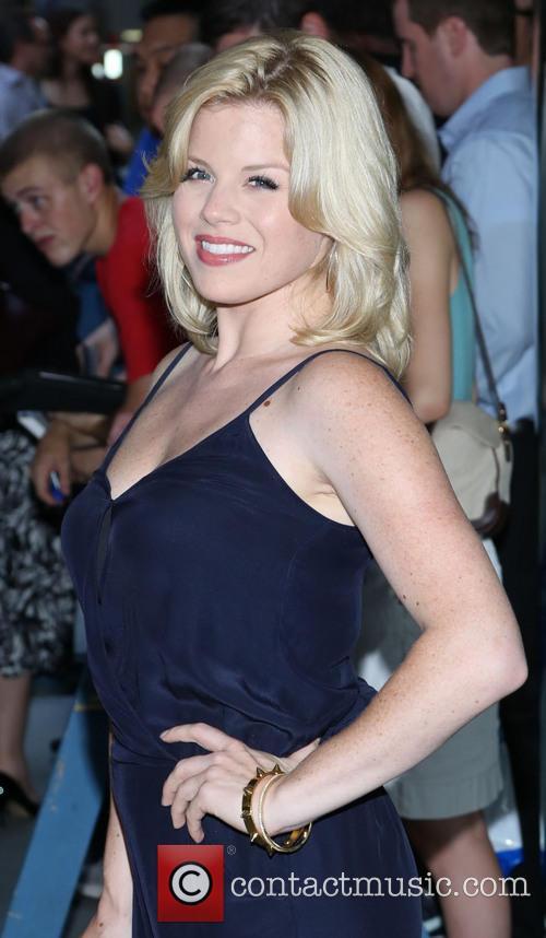 Megan Hilty 4