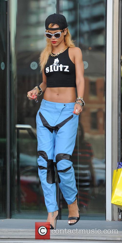 Rihanna 12