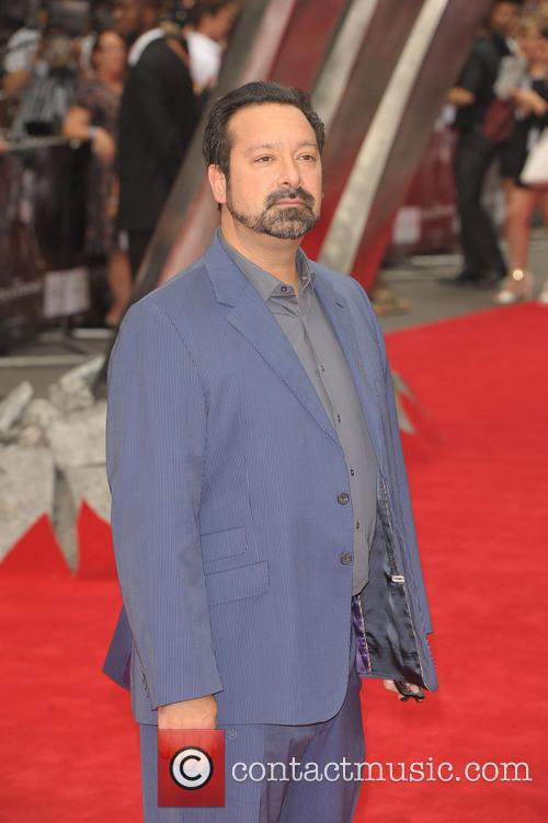 james mangold height