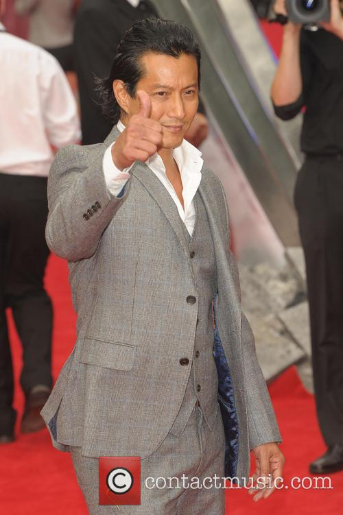 Will Yun Lee 6