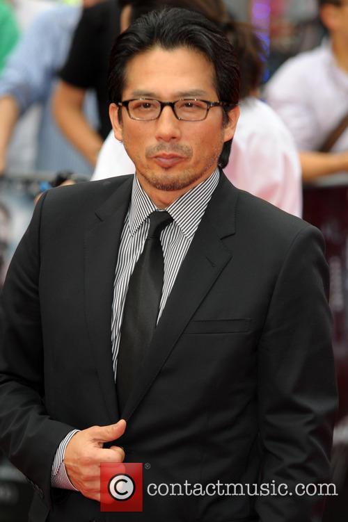 Hiroyuki Sanada 5