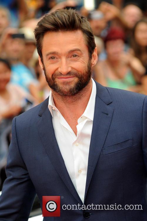 Hugh Jackman 33
