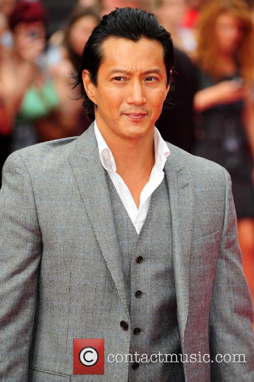Will Yun Lee 1