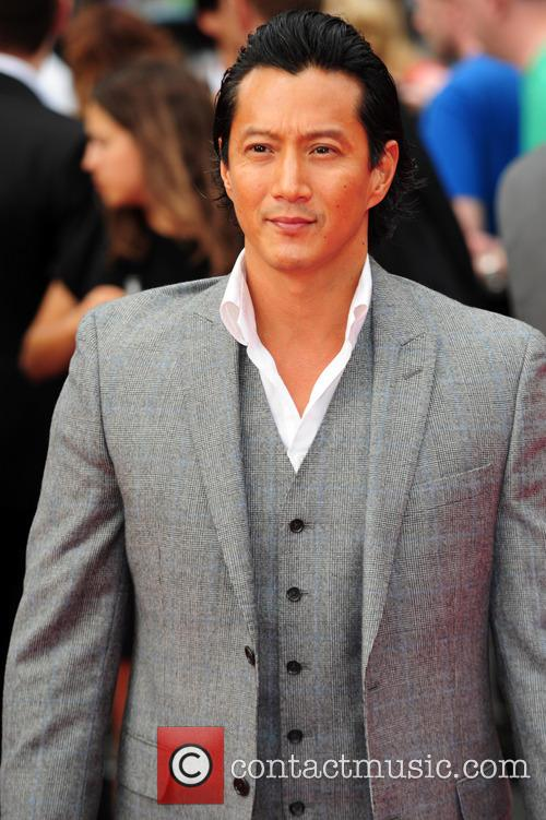 Will Yun Lee 7