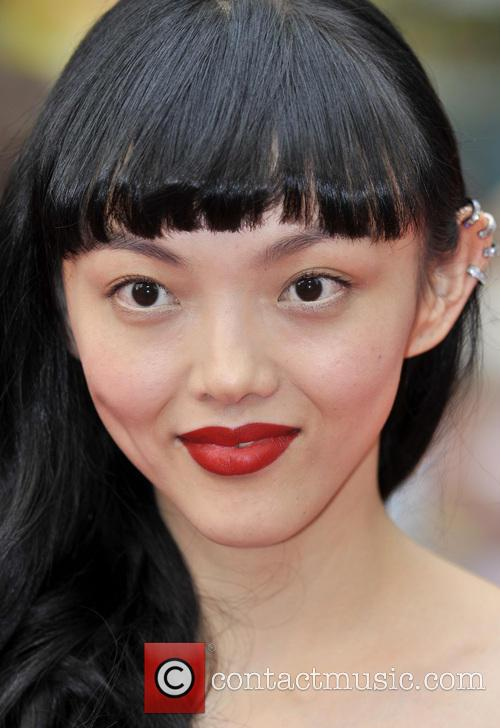 Wolverine and Rila Fukushima 6
