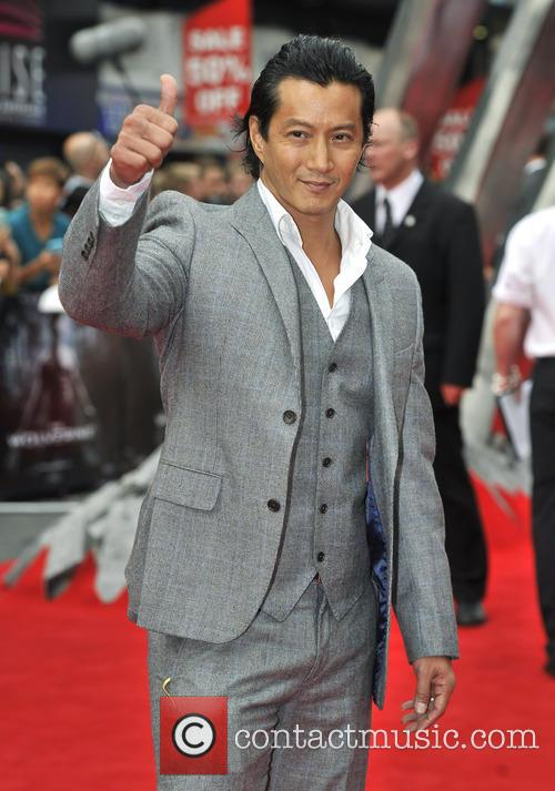 Will Yun Lee 3