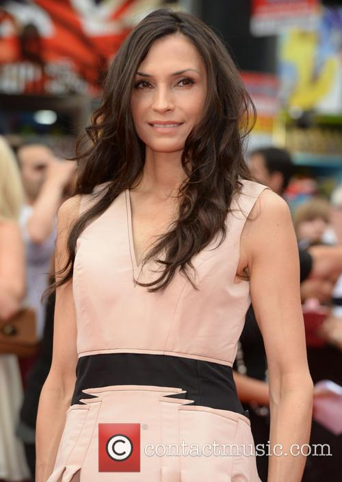 famke janssen the wolverine uk film premiere 3765221
