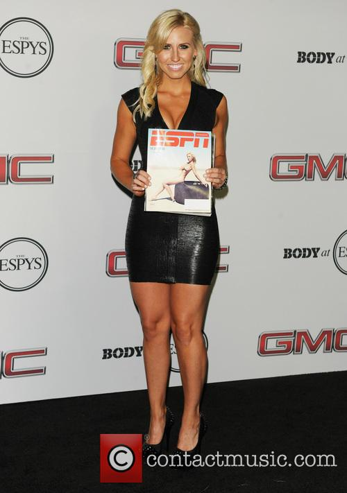 Courtney Force 2