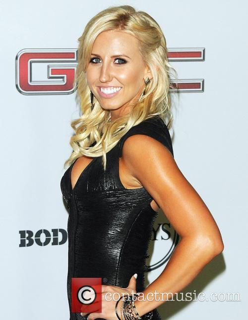 Courtney Force 3
