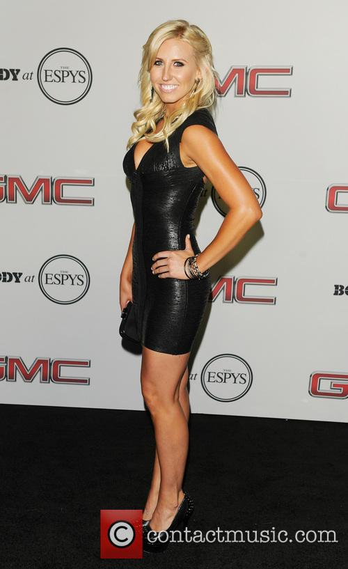 Courtney Force 4