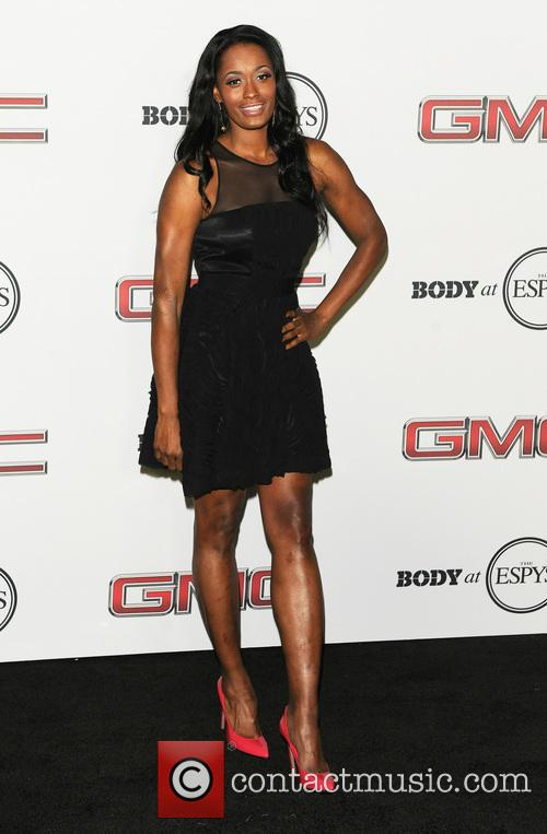 Swin Cash, Lure Nightclub