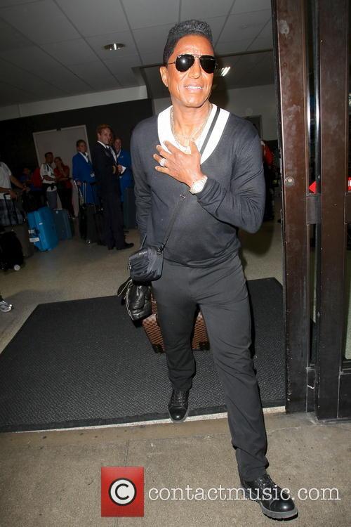 Jermaine Jackson 6