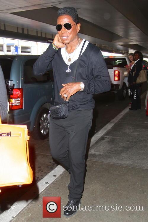 Jermaine Jackson 9