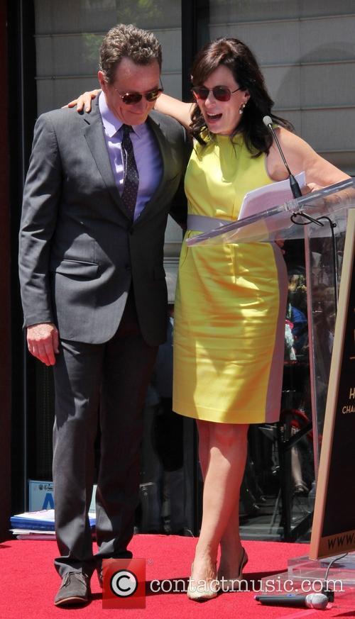 Bryan Cranston and Jane Kaczmarek 5