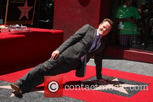 Bryan Cranston Hollywood Walk Of Fame