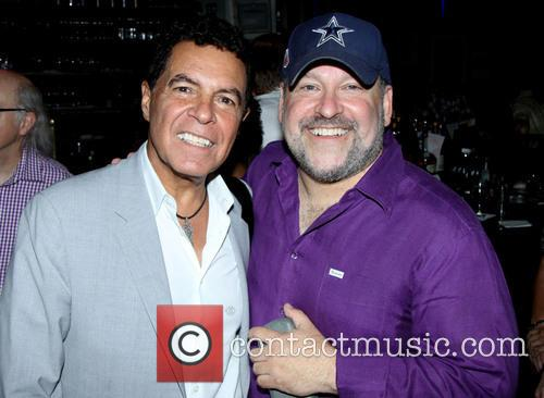 Clint Holmes and Frank Wildhorn 2