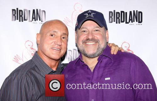 Gianni Valenti and Frank Wildhorn 3