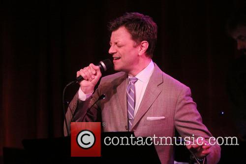Frank Wildhorn and Friends Concert at Birdland