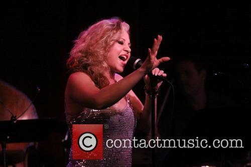 orfeh frank wildhorn and friends concert at 3766670