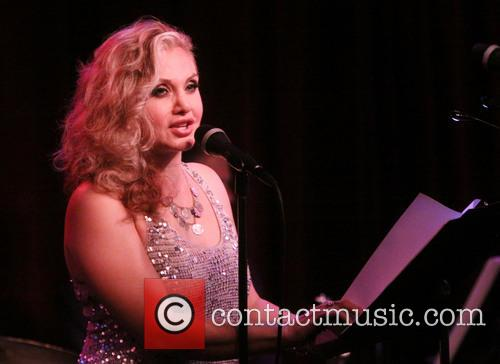 Frank Wildhorn and Friends Concert at Birdland