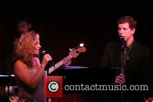 Orfeh and Stark Sands