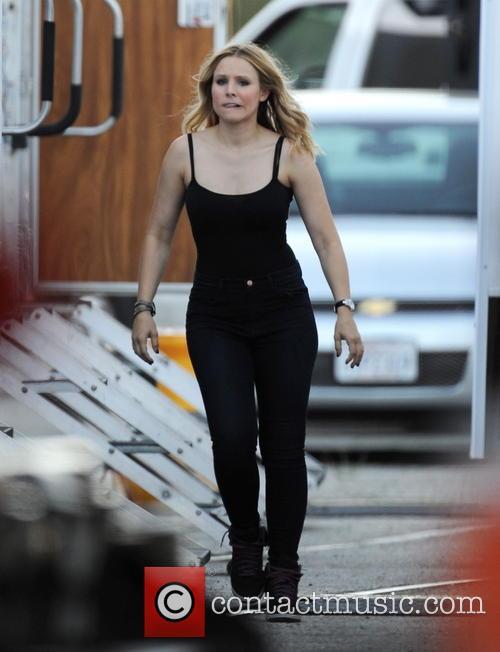 Kristen Bell 24