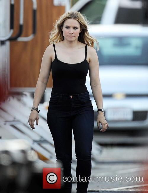 Kristen Bell 25