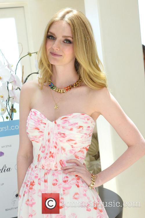 Love Lydia Hearst Blog Launch