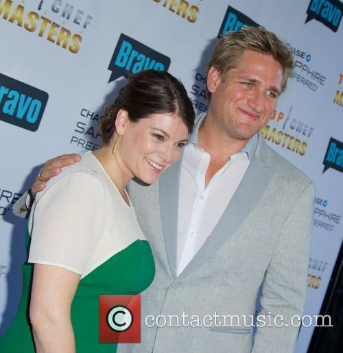 Gail Simmons and Curtis Stone 3