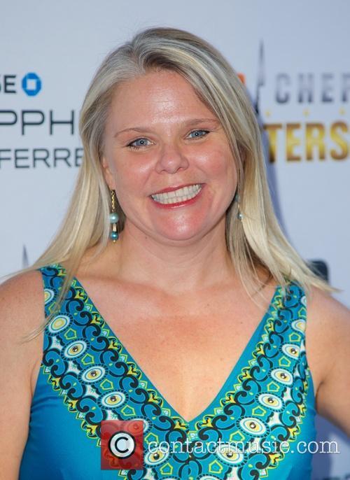 Jennifer Jasinski 1