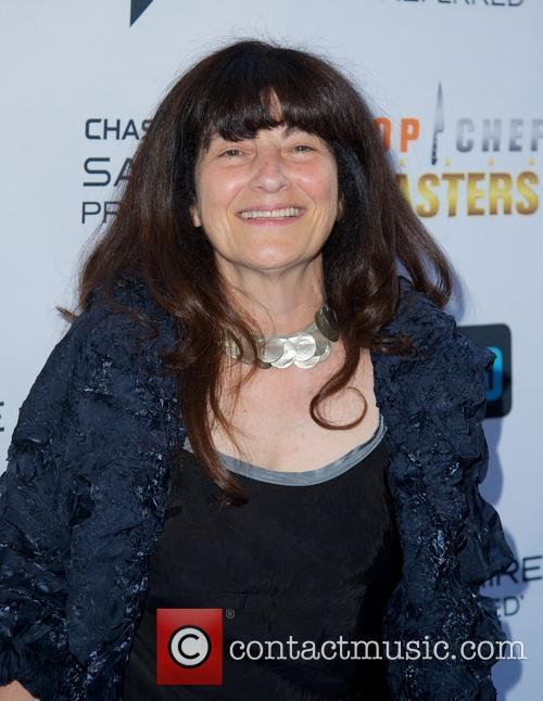 Ruth Reichl 1