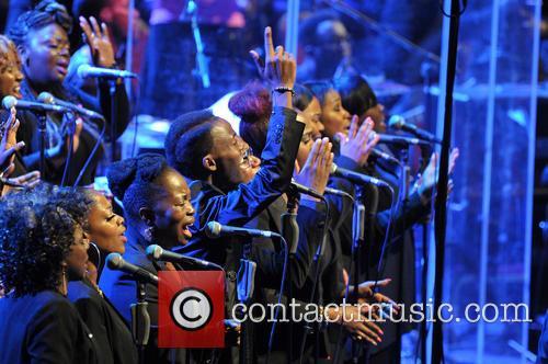 BBC Gospel Prom