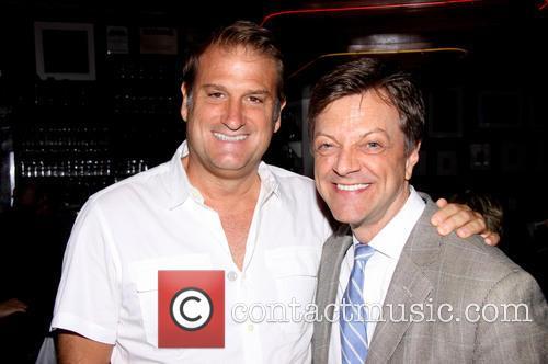 Jeff Calhoun and Jim Caruso 1