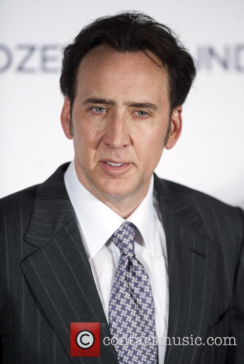 nicholas cage on frozen ground uk premiere 3767378