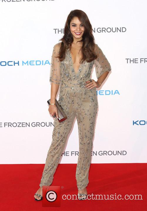 vanessa hudgens the frozen ground premiere 3767436