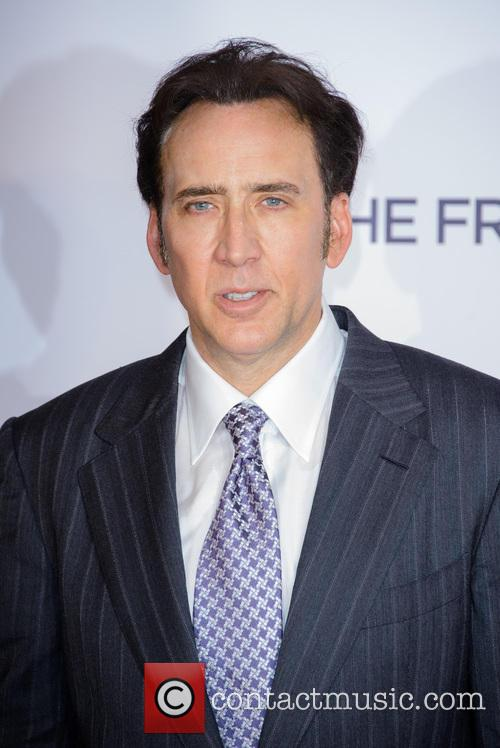 Nick Cage 9