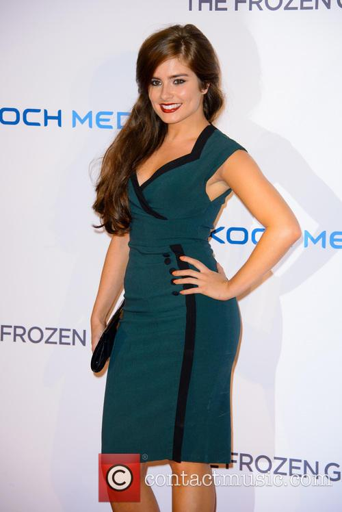 Rachel Shenton 9