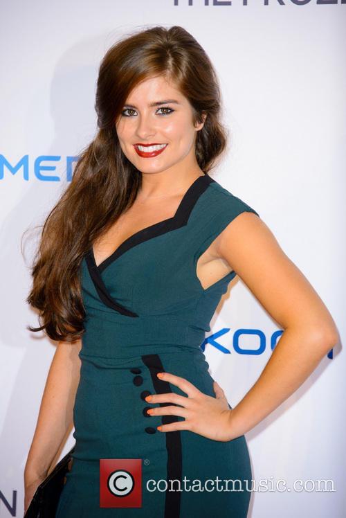 Rachel Shenton 11