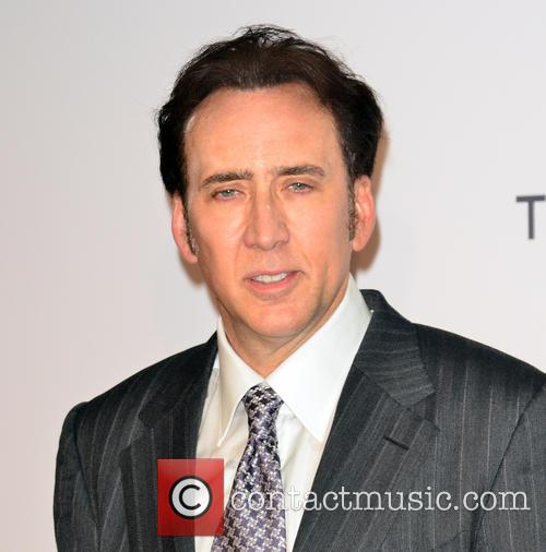 Nicolas Cage 5