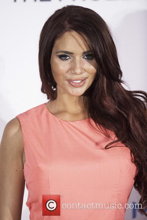 Amy Childs 23