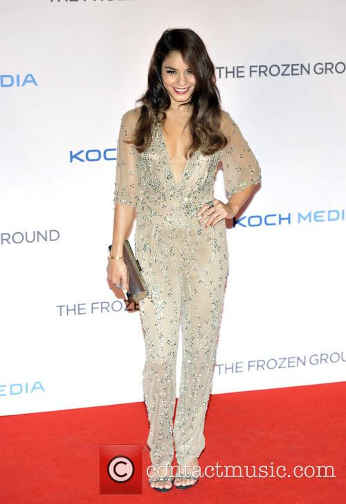 vanessa hudgens the frozen ground uk premiere 3767721