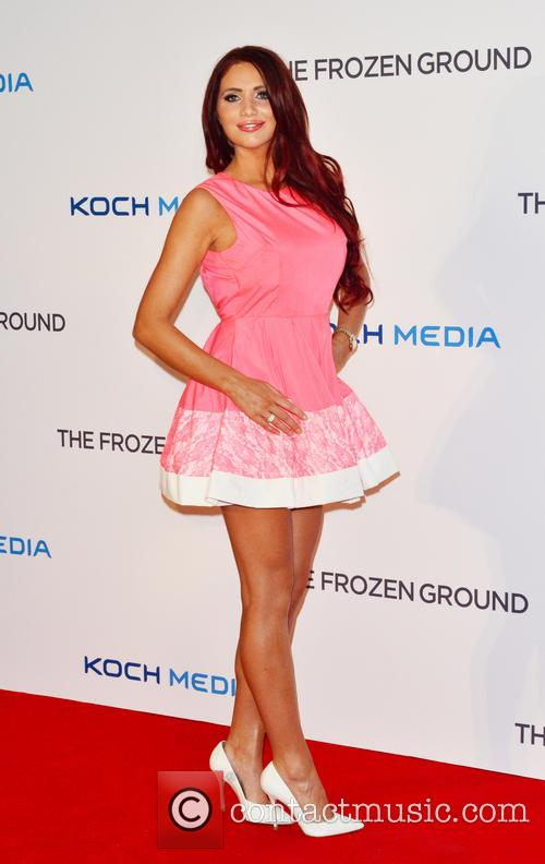 Amy Childs 27