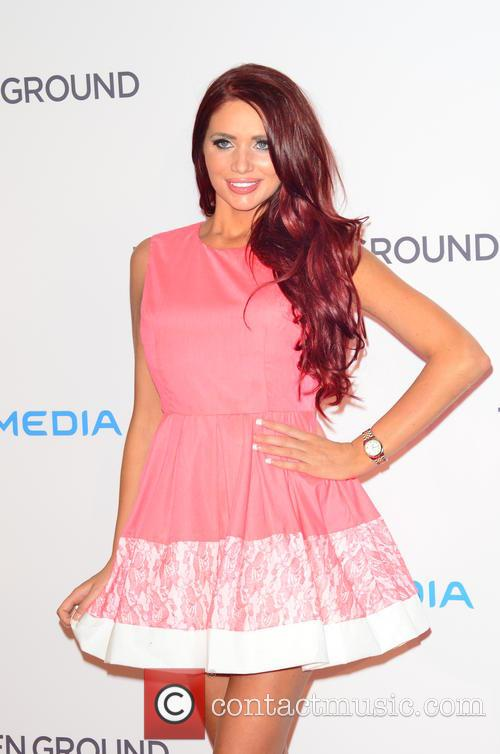 Amy Childs 30