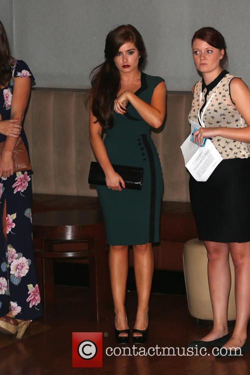 Rachel Shenton 6