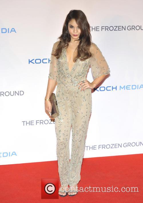 The Frozen Ground UK premiere held at the Vue cinema - Arrivals